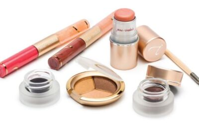 40% off all Jane Iredale Make-Up